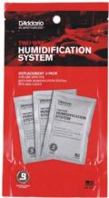 Planet Waves PW-HPRP-03 Humidipak - Humidity Control System 3 REPLACEMENT PACKS
